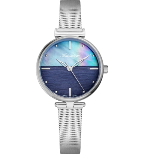 Часы Adriatica 3737.519BQ со стальным браслетом