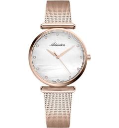 Часы Adriatica 3712.914FQ со стальным браслетом