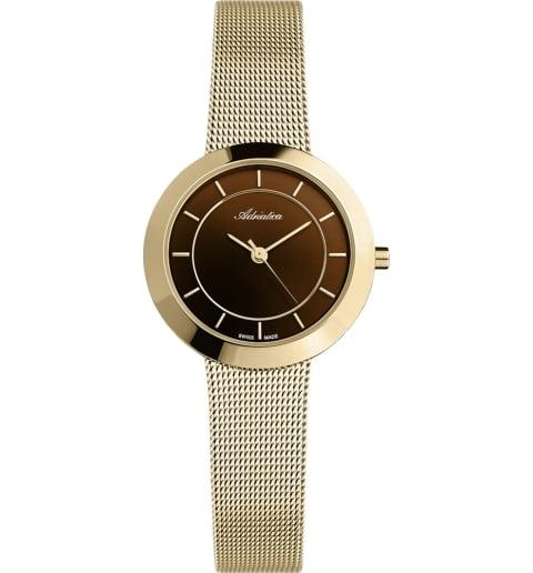 Часы Adriatica 3645.111GQ со стальным браслетом