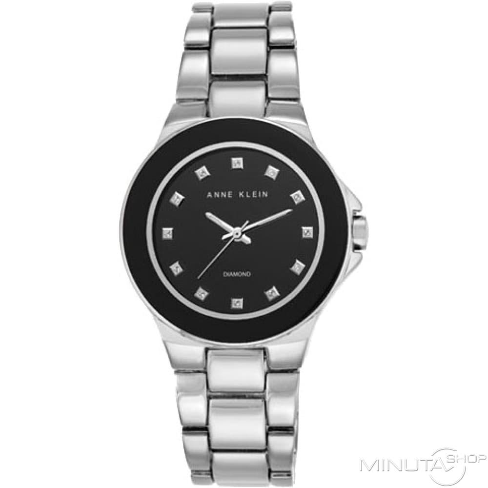 женские наручные часы anne klein 2755bksv поподробнее каждом продуктов