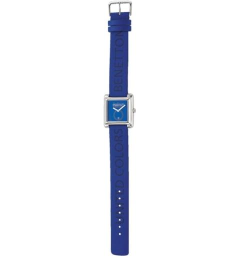 BENETTON 7451 160 025 LOGO 2H.G.BLUE D.BLUE STR.