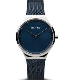 Bering 12131-307 с синим циферблатом