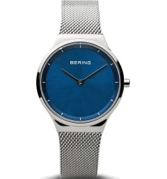 Bering 12131-008 с синим циферблатом
