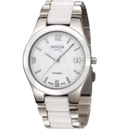 Boccia 3189-01 с сапфировым стеклом