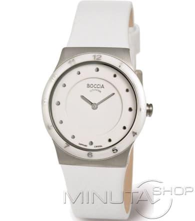 Boccia 3202-01