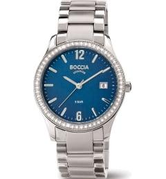 Часы Boccia 3235-04 с титановым браслетом