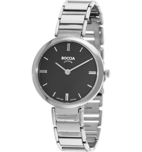 Часы Boccia 3252-02 с титановым браслетом
