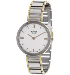 Часы Boccia 3252-03 с титановым браслетом