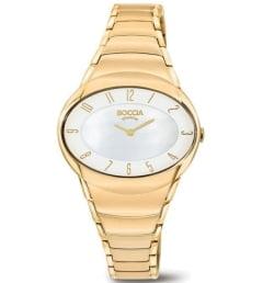 Часы Boccia 3255-02 с титановым браслетом