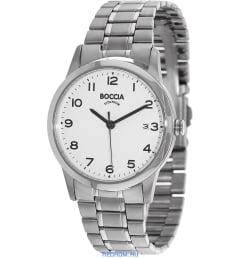 Boccia 3258-01