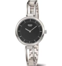 Часы Boccia 3264-02 с титановым браслетом