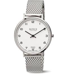 Часы Boccia 3590-08 с титановым браслетом