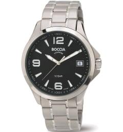 Часы Boccia 3591-02 с титановым браслетом