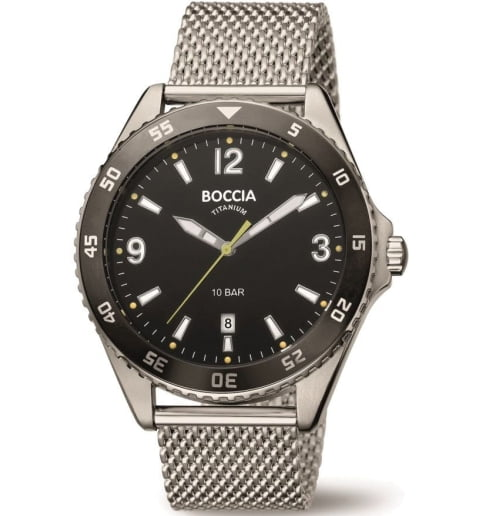 Boccia 3599-01