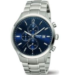 Часы Boccia 3753-03 с титановым браслетом