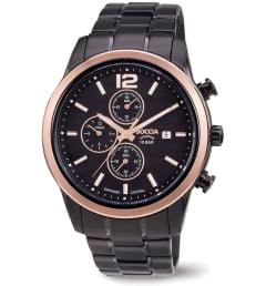 Часы Boccia 3759-04 с титановым браслетом