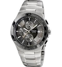 Часы Boccia 3773-01 с титановым браслетом