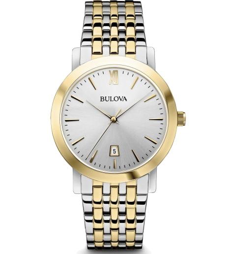 Bulova 98B221