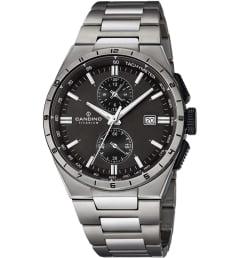 Часы Candino C4603/3 с титановым браслетом