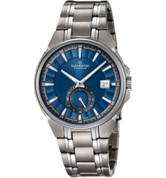 Часы Candino C4604/3 с титановым браслетом