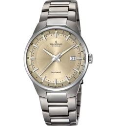Часы Candino C4605/2 с титановым браслетом
