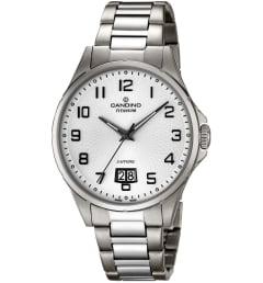 Часы Candino C4607/1 с титановым браслетом