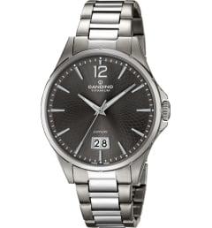 Часы Candino C4607/3 с титановым браслетом