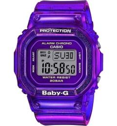 Часы Casio Baby-G BGD-560S-6E с каучуковым браслетом