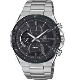 Casio EDIFICE  EFS-S560DB-1A с секундомером