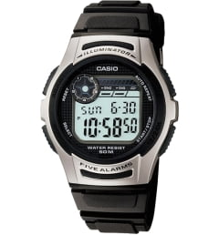 Детские Casio Collection W-213-1A