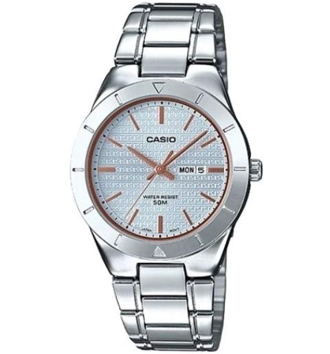 Дешевые часы Casio Collection LTP-1410D-2A