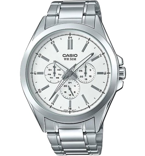 Casio Collection MTP-SW300D-7A