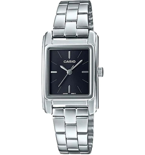 Дешевые часы Casio Collection  LTP-E165D-1A