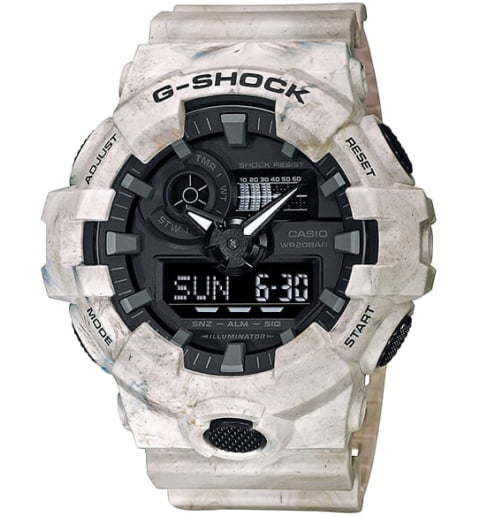 Casio G-Shock GA-700WM-5A