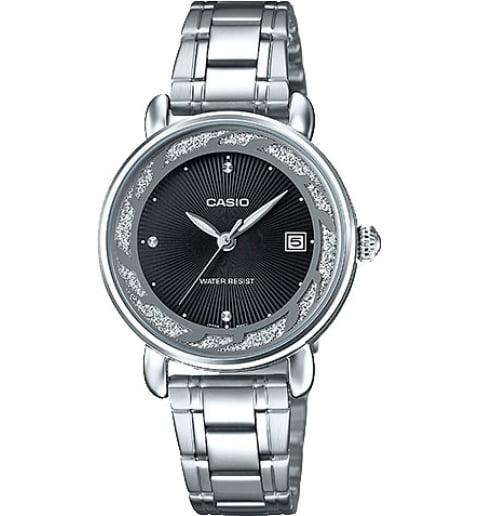 Дешевые часы Casio Collection LTP-E120D-1A