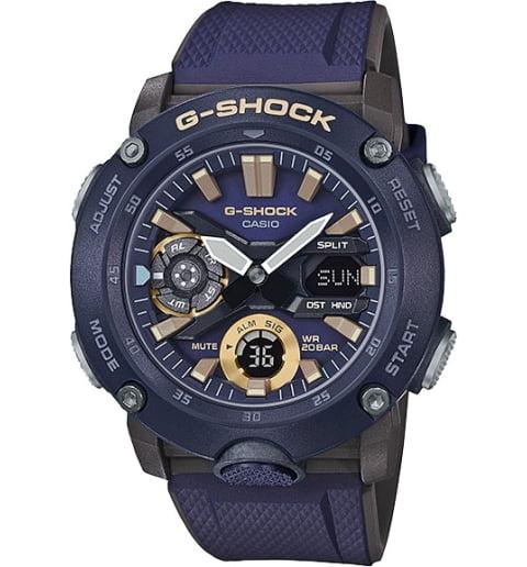 Casio G-Shock GA-2000-2A унисекс
