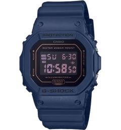 Бочкообразные Casio G-Shock DW-5600BBM-2E для мужчин