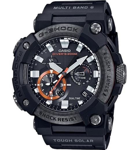 Casio G-Shock GWF-A1000XC-1A