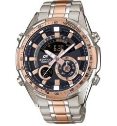 Casio EDIFICE ERA-600SG-1A9 с термометром