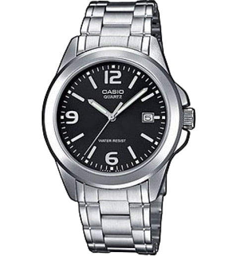 Дешевые часы Casio Collection MTP-1259D-1A