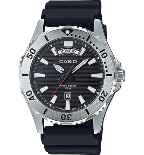 Casio Collection MTD-1087-1A