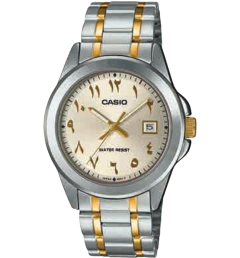 Casio Collection MTP-1215SG-7B3