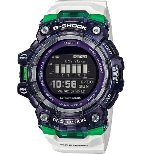 Casio G-Shock GBD-100SM-1A7