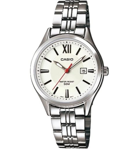 Дешевые часы Casio Collection LTP-E103D-7A