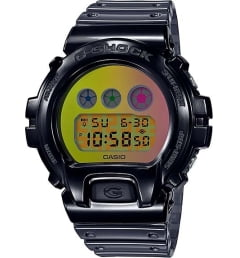 Хронограф Casio G-Shock  DW-6900SP-1E