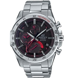 Casio EDIFICE  EQB-1000XD-1A с секундомером