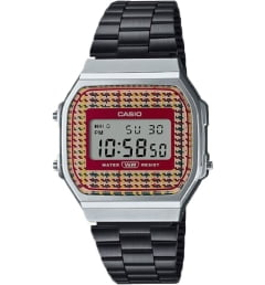 Casio Collection A-168WEFB-5A