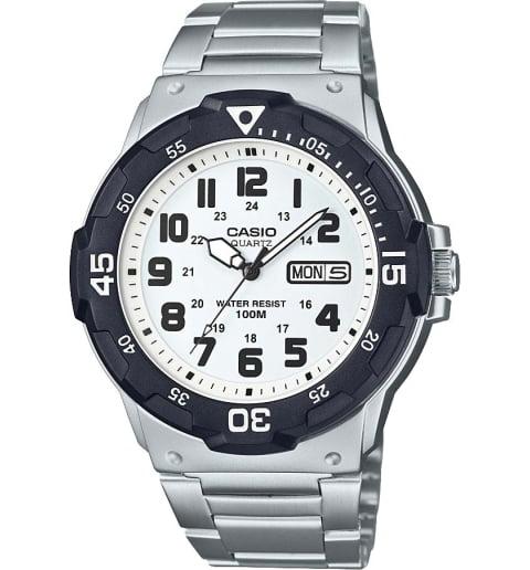 Аналоговые часы Casio Collection  MRW-200HD-7B