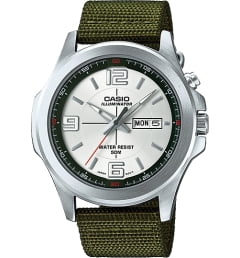 Casio Collection MTP-E202-3A