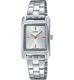 Casio Collection  LTP-E165D-7A